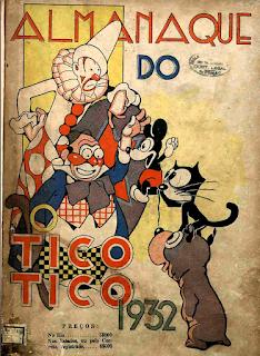Tico-Tico - J. Carlos