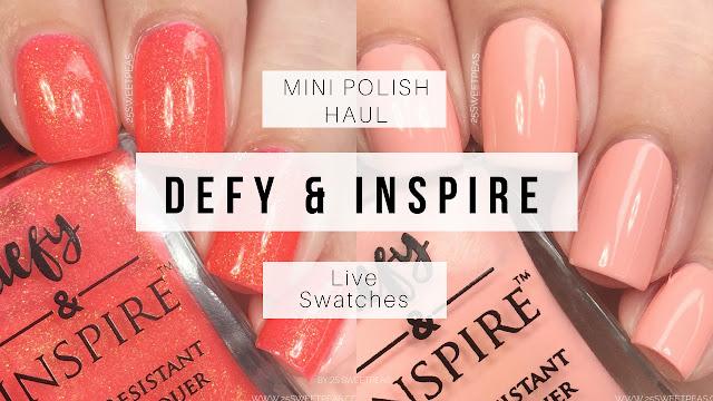 Defy & Inspire Polish