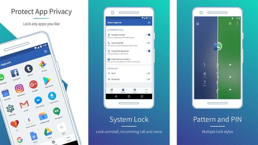 privacy lock