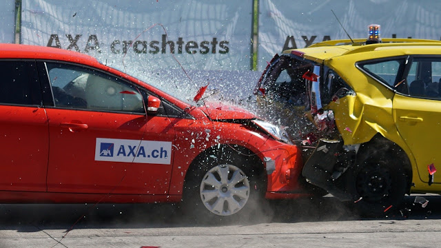 Should I get A Lawyer For A Car Accident That Was My Fault