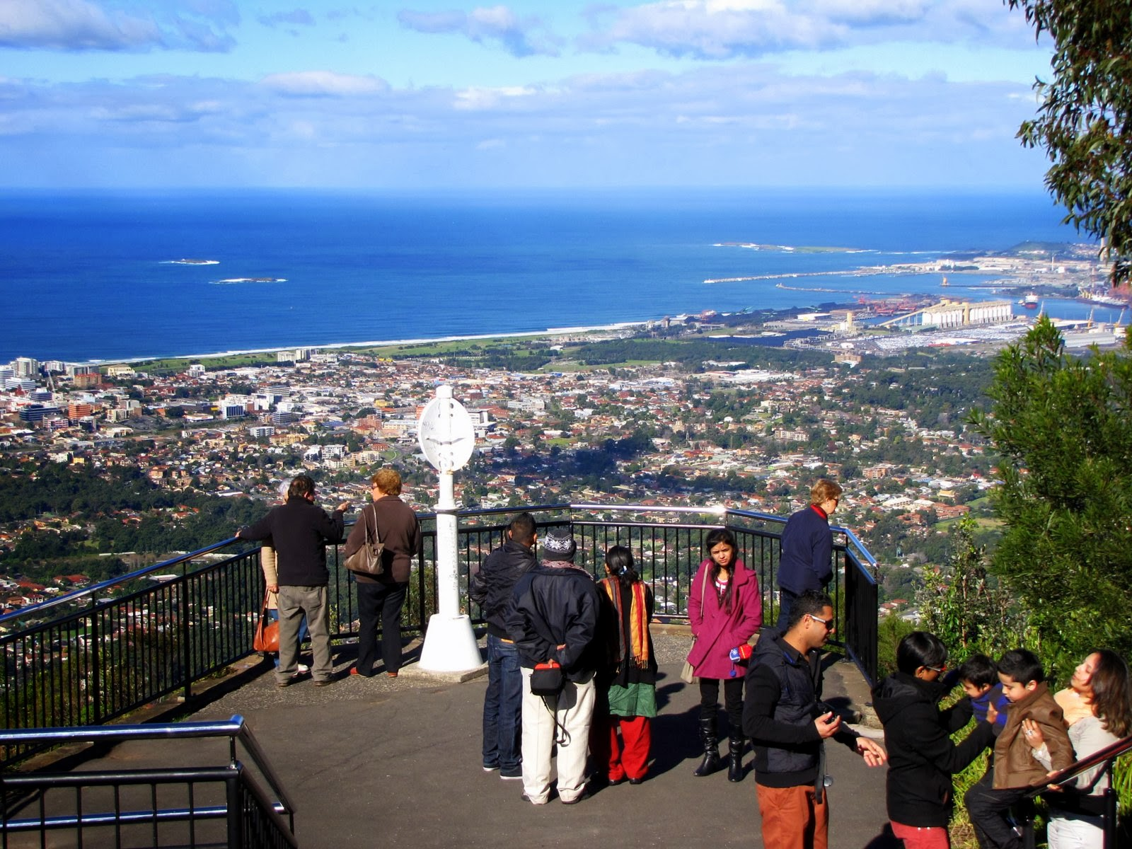mount keira lookout - HD 1600×1200