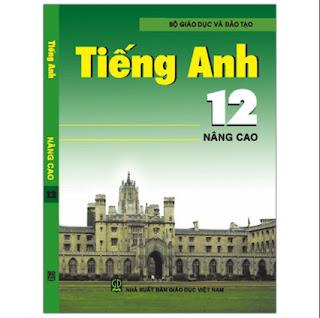 Tiếng Anh 12 - Nâng Cao (2020) ebook PDF EPUB AWZ3 PRC MOBI