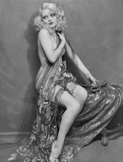 Hilda Ferguson Nude