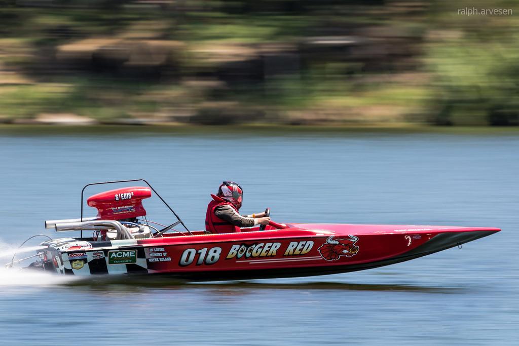 Lucas Oil Drag Boat Race Series