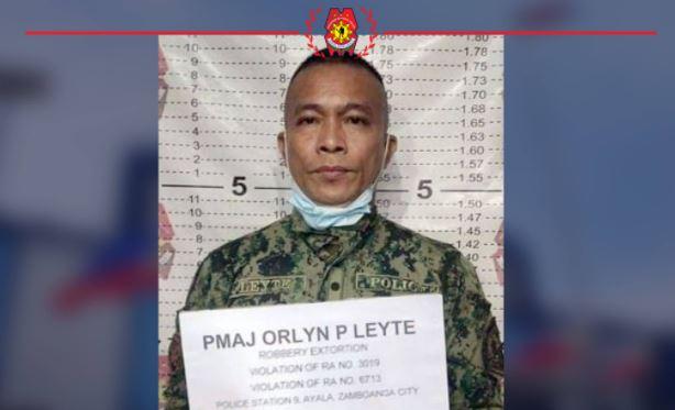 Orlyn Leyte