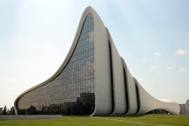 Cultural Center Baku