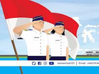 Pendaftaran Cpns KEMENHUB 2019 untuk Pelaut
