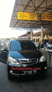 Ekspedisi pengiriman mobil xenia Surabaya Makassar