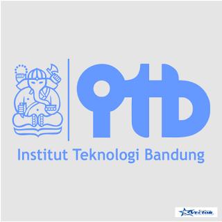 Institut Teknologi Bandung Logo Vector cdr