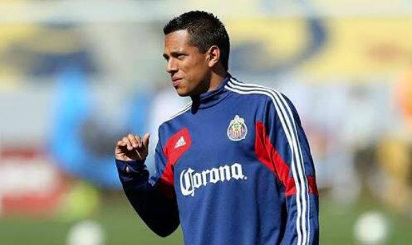 Secuestran a César Romero futbolista que pertenece a las Chivas en Chihuahua