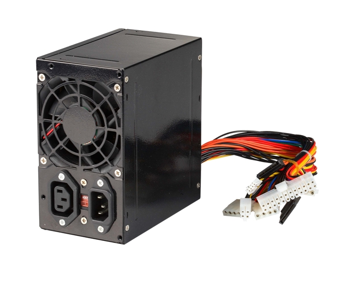 KNOW YOUR OWN COMPUTER AT HOME: CHECKING POWER SUPPLY