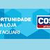 Costa Atacadão está com diversas oportunidades para a nova loja no Taquari