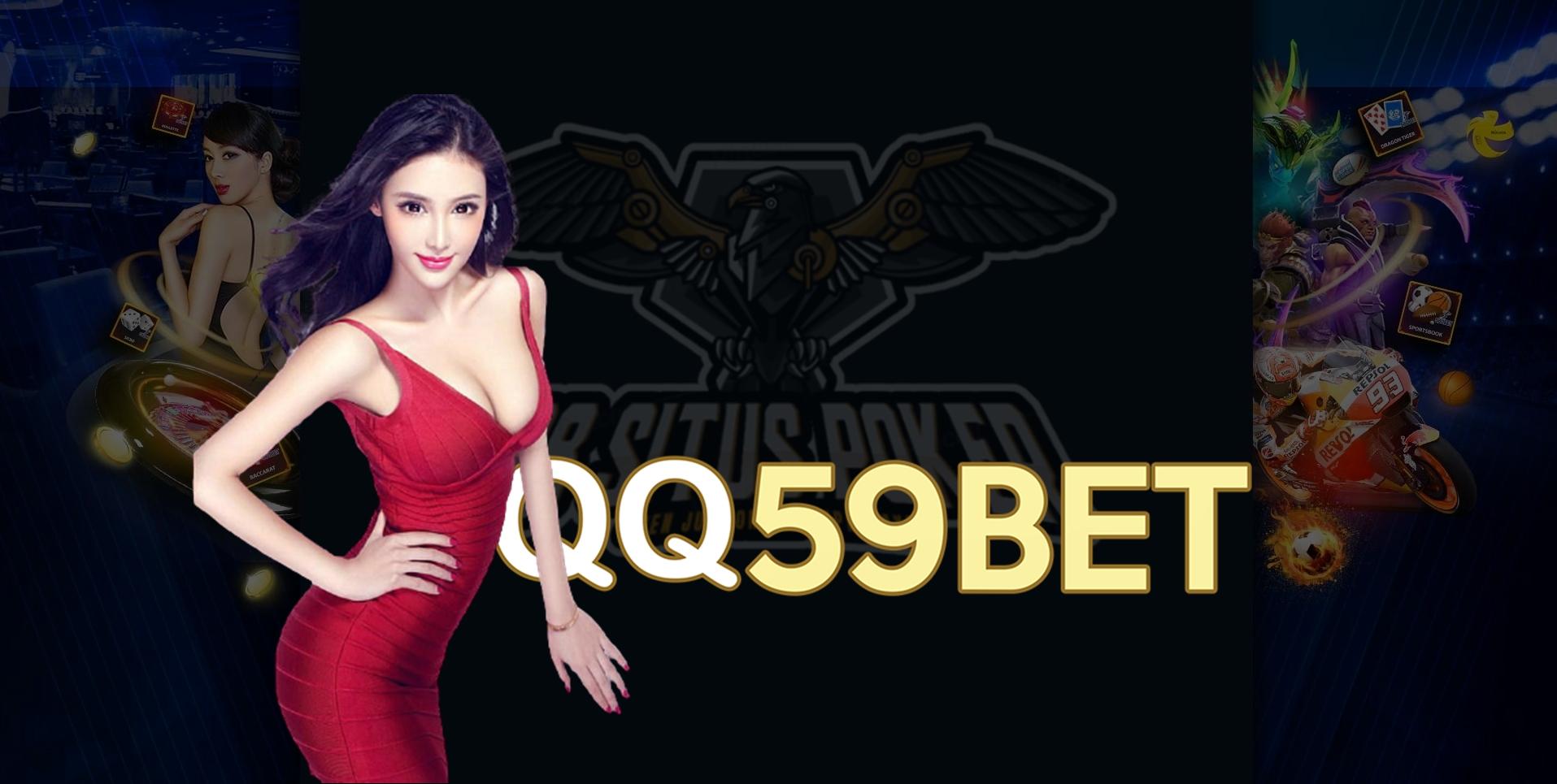 QQ59Bet Situs Qq Slot Online Terbaru Dan Terbaik Di Indonesia