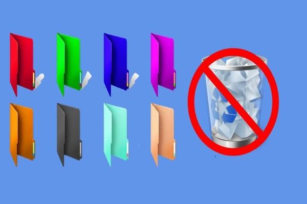 أربعة مجلدات تجنب حذفها و إلا حاسوبك سوف لن يشتغل مجددا !