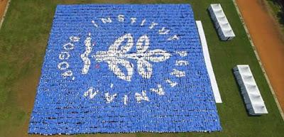Mozaik IPB