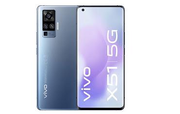 مواصفات فيفو vivo X51 5G