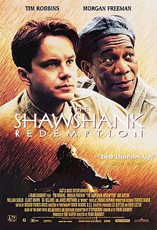 review film shawshank redemption