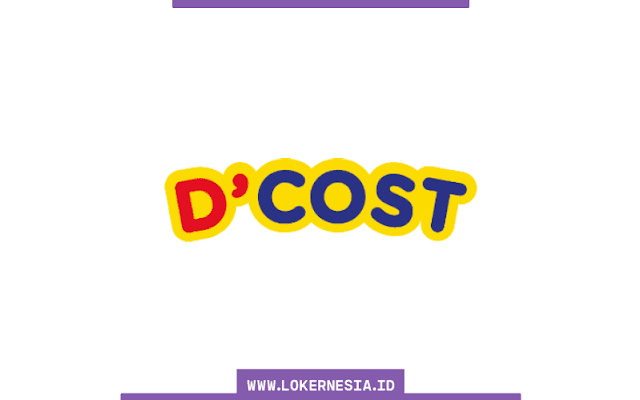 Lowongan Kerja D'cost Madiun Jember Maret 2021