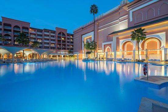 Hôtels à Marrakech