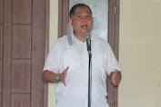 dokter Roland Roeroe Pantau Peserta Asesssment 386 Karyawan Lama PD Pasar dan Warga Kota Manado