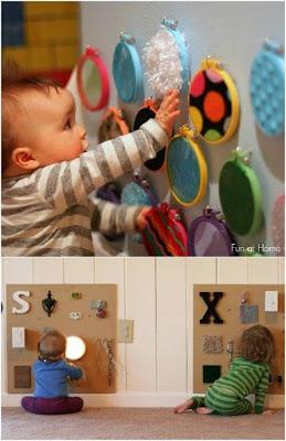 ide bermain anak 1 tahun
