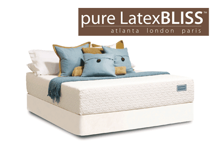 Need A Chemical Free Mattress Natura Brand Latex For