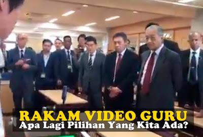 Rakam Video Guru Terbaik di Malaysia; Apa Lagi Pilihan Kita?
