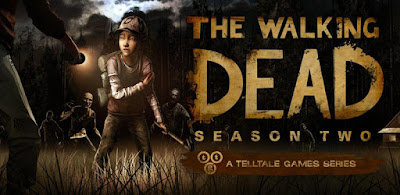 The Walking Dead: Season Two Apk + Data for Android