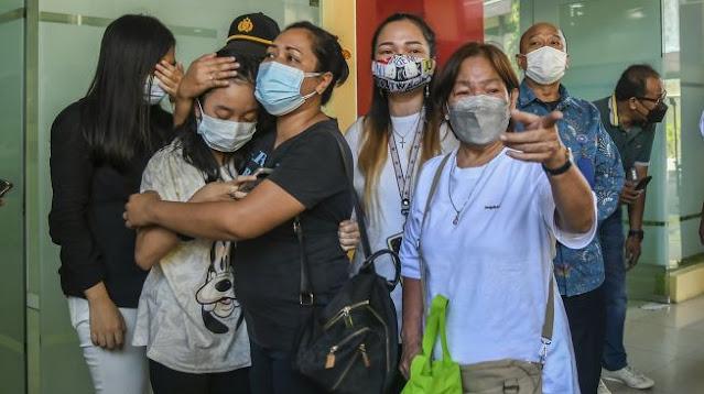 Santunan Korban Kebakaran Lapas Tangerang Rp30 Juta Tak Layak, LBH: Harusnya Rp600 Juta