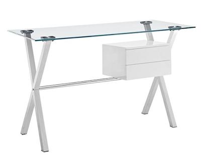 modern desk on sale