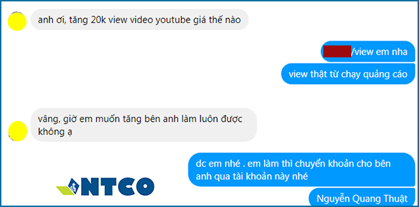 tang luot xem video youtube