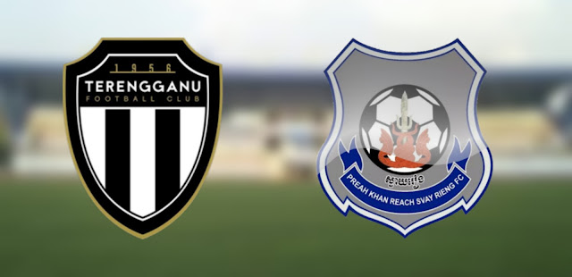 Live Streaming Terengganu FC vs Svag Rieng FC 13.1.2020 Friendly Match