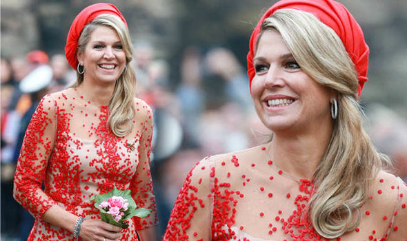 Queen Maxima arrives in Pakistan on Monday