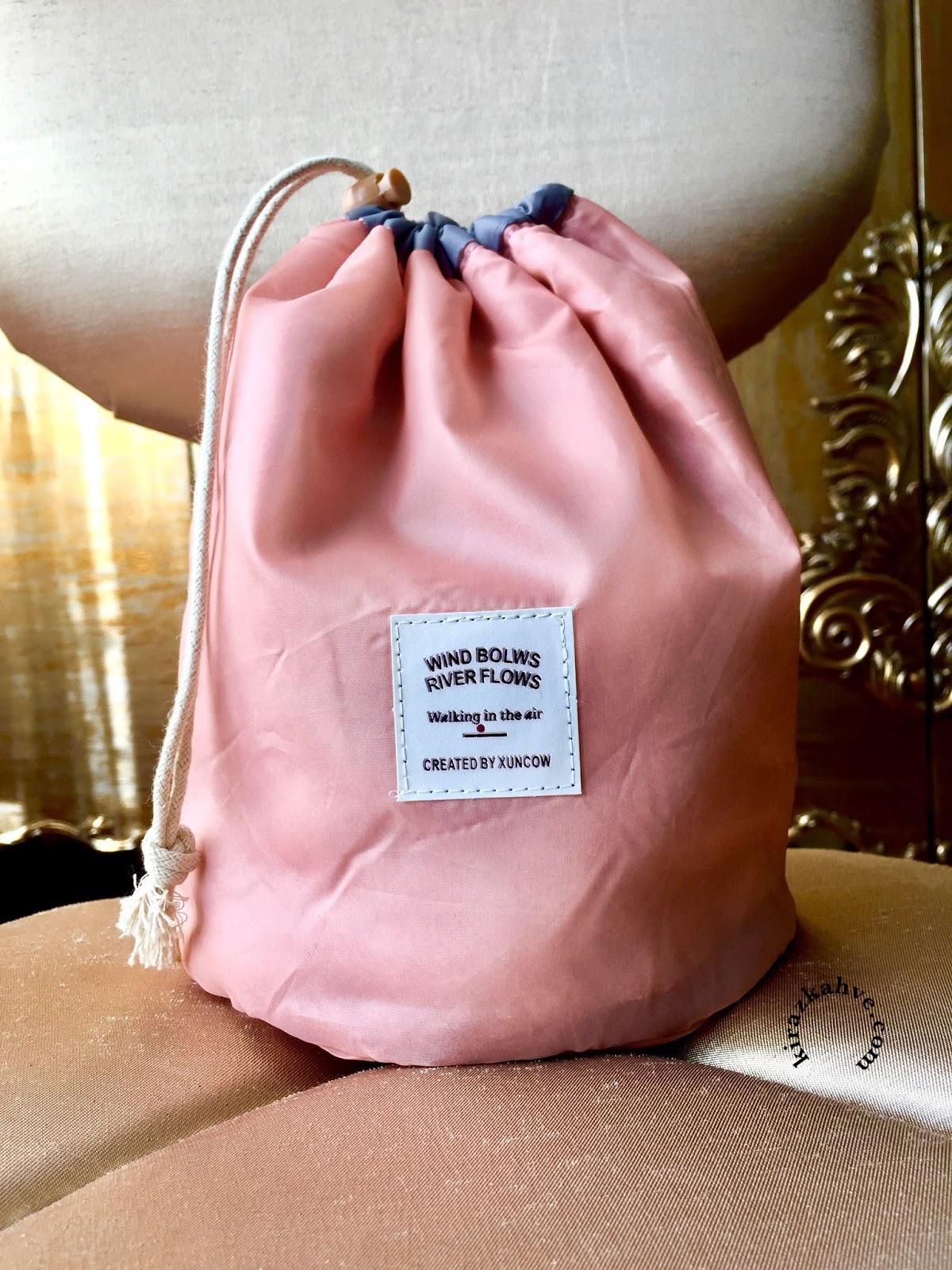 aliexpress makyaj çantası