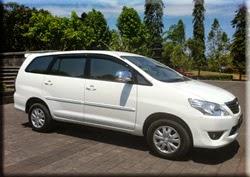Rental Mobil di Bali Cintya Bali Tour and travel