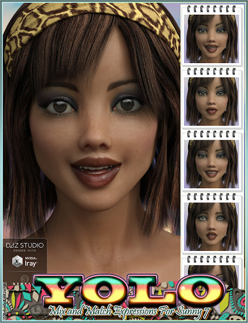 http://www.daz3d.com/yolo-mix-and-match-expressions-for-sunny-7-and-genesis-3-female-s