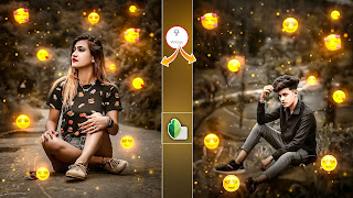SNAPSEED EMOJI LOVER PHOTO EDITING TUTORIAL || DOWNLOAD NEW 2021 PNG