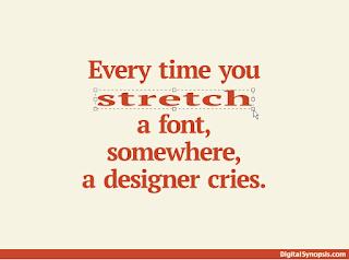Sebagai tukang desain grafis yang acara sibuknya hanya duduk depan komputer dengan mug 11 Poster Lucu ihwal Desain Grafis   Hiburan itu perlu!