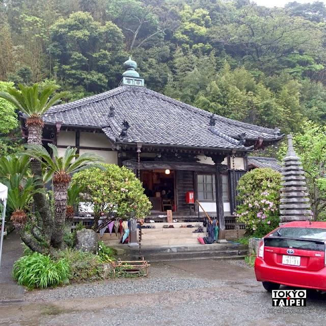 【長樂寺】日俄近代外交史的起點 重要歷史條約在這小寺院簽訂