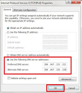How to Speed Up Internet with High Speed DNS Server