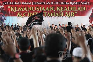Fakta: Syiah Ja'fariyah tidak Mau Menerima Hadits Selain dari Imam Syiah