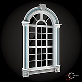 profile decorative case din polistiren ornamente decorative win-072