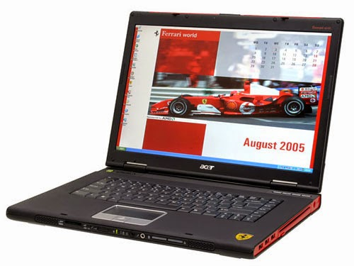 ACER FERRARI 4000 NOTEBOOK BROADCOM LAN DOWNLOAD DRIVER