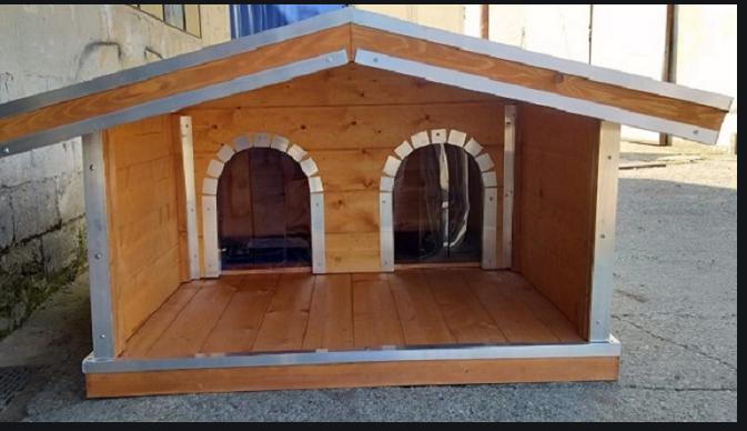 Guida all'acquisto e alla costruzione della cuccia per cani