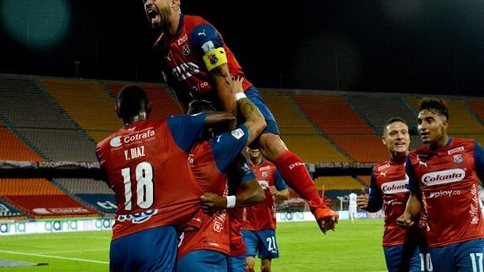 Se refuerza el mediocampo: Independiente Medellín confirmó su segunda contratación para el segundo semestre