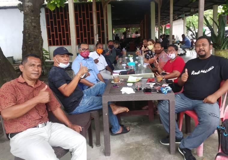 JMSI Maluku Terbentuk, Ini Anggota Medianya