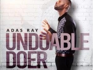 Download Music Mp3:- Adas Ray – Undoable Doer (Prod By Gomezbeatx)