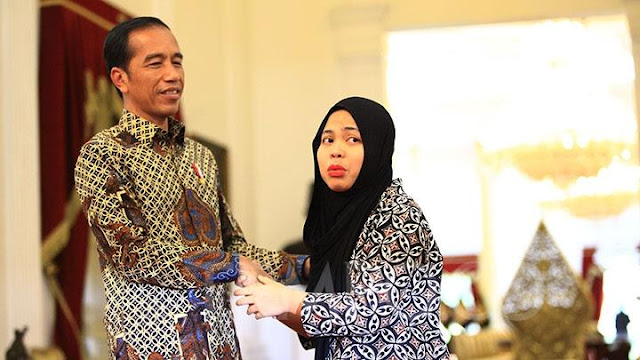 Gerindra: Pemerintah Berhasrat Jadikan Pembebasan Siti Aisyah sebagai Pencitraan