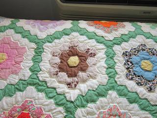 Missy S Homemaking Adventures Grandmother S Flower Garden
