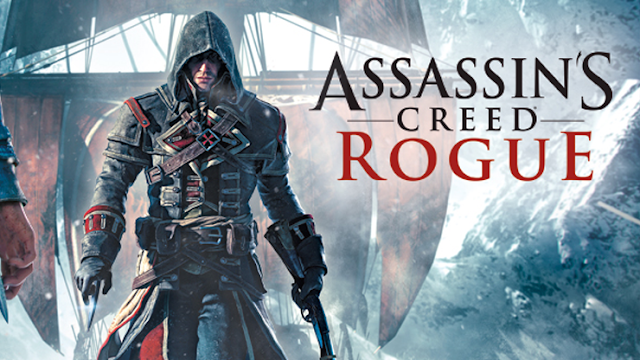 Assassin's Creed Rogue - Full PC Game Download Torrent